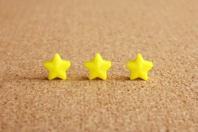 NHK学園ボールペン字通信講座の良い口コミや評判